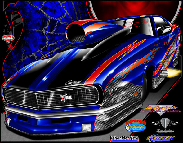 Car Paint Design Ideas gta itali gtb paint job ideas grand theft auto car paint job ideas series Single Car Custom Drag Racing T Shirts