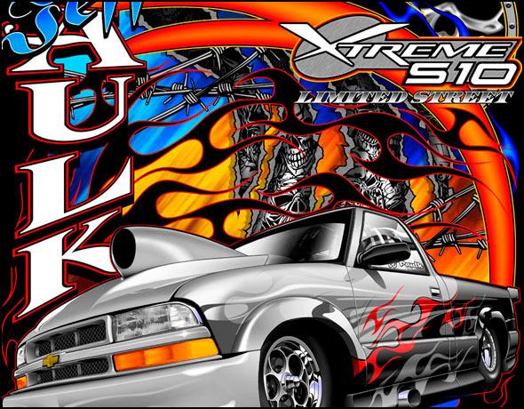 wicked grafixx custom drag racing t shirts crew shirts