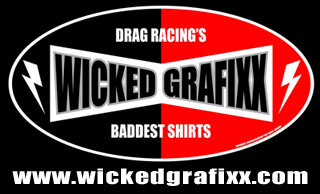 Official Wicked Grafixx Website Logo Share